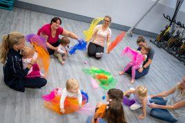 Eltern-Kind-Tanz